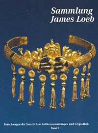 Collection James Loeb: James Loeb (1867-1933)